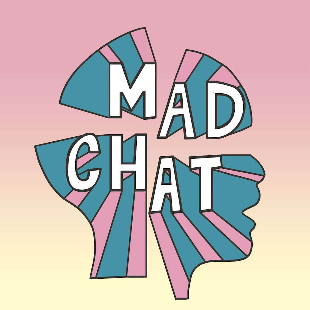 Graphic by Chris Ritter - Mad Chat Podcast