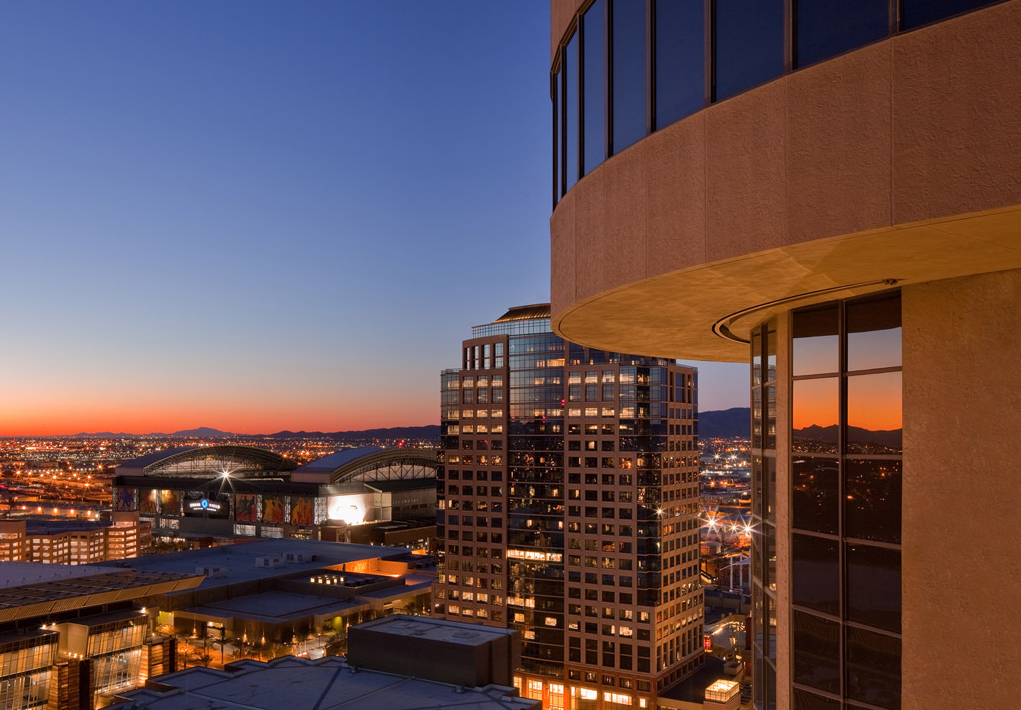 hyatt hotel corporation annual report Corporate objectives to improve financial flexibil- ity and reduce leverage the  acquisition of the hyatt regency san francisco was highly.