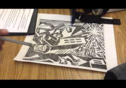 Embedded thumbnail for LACMA's Art + Film Initiative: Fostering Visual and Media Literacy in K–12 Schools