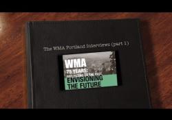Embedded thumbnail for The WMA Portland Interviews: Part 1